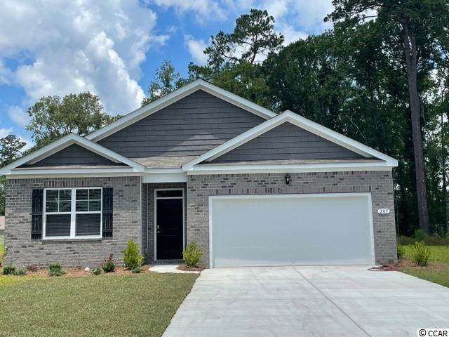 205 Forestbrook Cove Circle - Photo 1