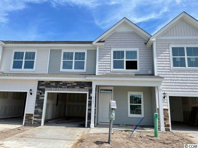 4141 Mclamb Ave. #351, Little River, SC 29566 (MLS #2024224) :: Duncan Group Properties
