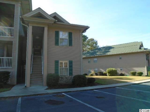 448 Pinehurst Ln. 16D, Pawleys Island, SC 29585 (MLS #2026437) :: Welcome Home Realty