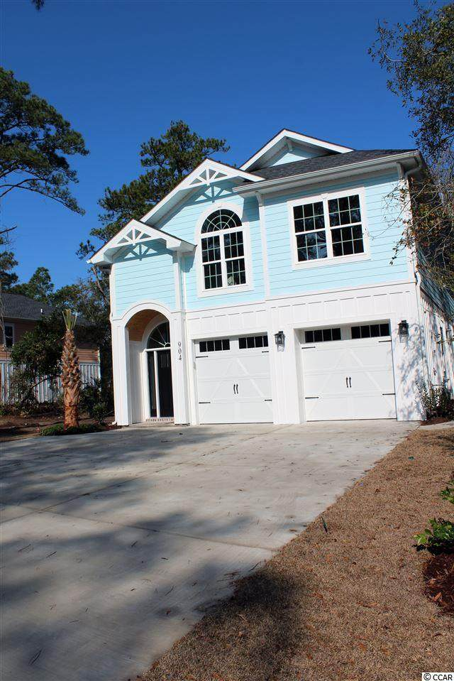 904 Hillside Dr. S, North Myrtle Beach, SC 29582 (MLS #2026704) :: Jerry Pinkas Real Estate Experts, Inc