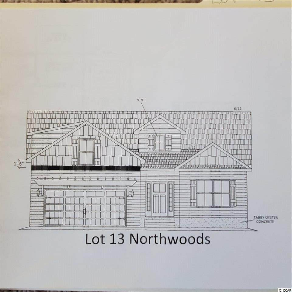 112 Northwoods Ct. - Photo 1