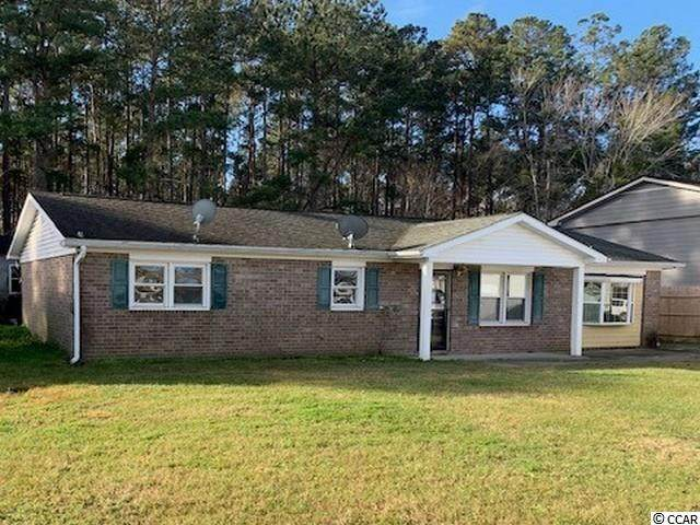 4749 Cottonwood Dr., Myrtle Beach, SC 29588 (MLS #2100365) :: The Greg Sisson Team with RE/MAX First Choice