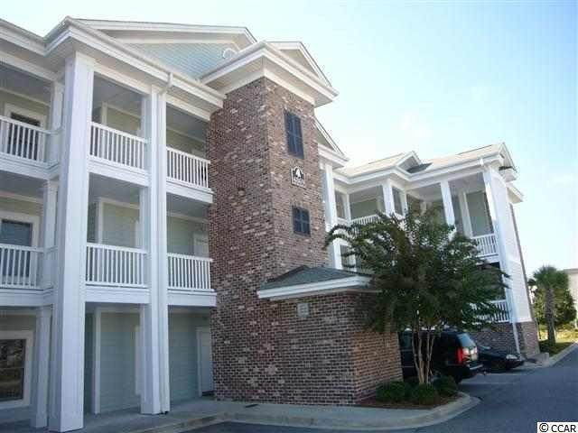 4801 Luster Leaf Circle #301, Myrtle Beach, SC 29577 (MLS #2102363) :: Jerry Pinkas Real Estate Experts, Inc