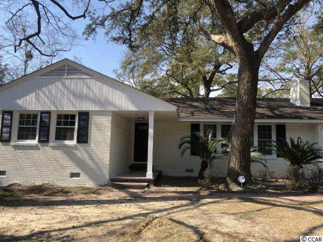 2312 South Bay St., Georgetown, SC 29440 (MLS #2103675) :: The Litchfield Company