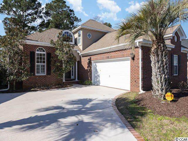 3796 Cagney Ln., Myrtle Beach, SC 29577 (MLS #2104476) :: Team Amanda & Co