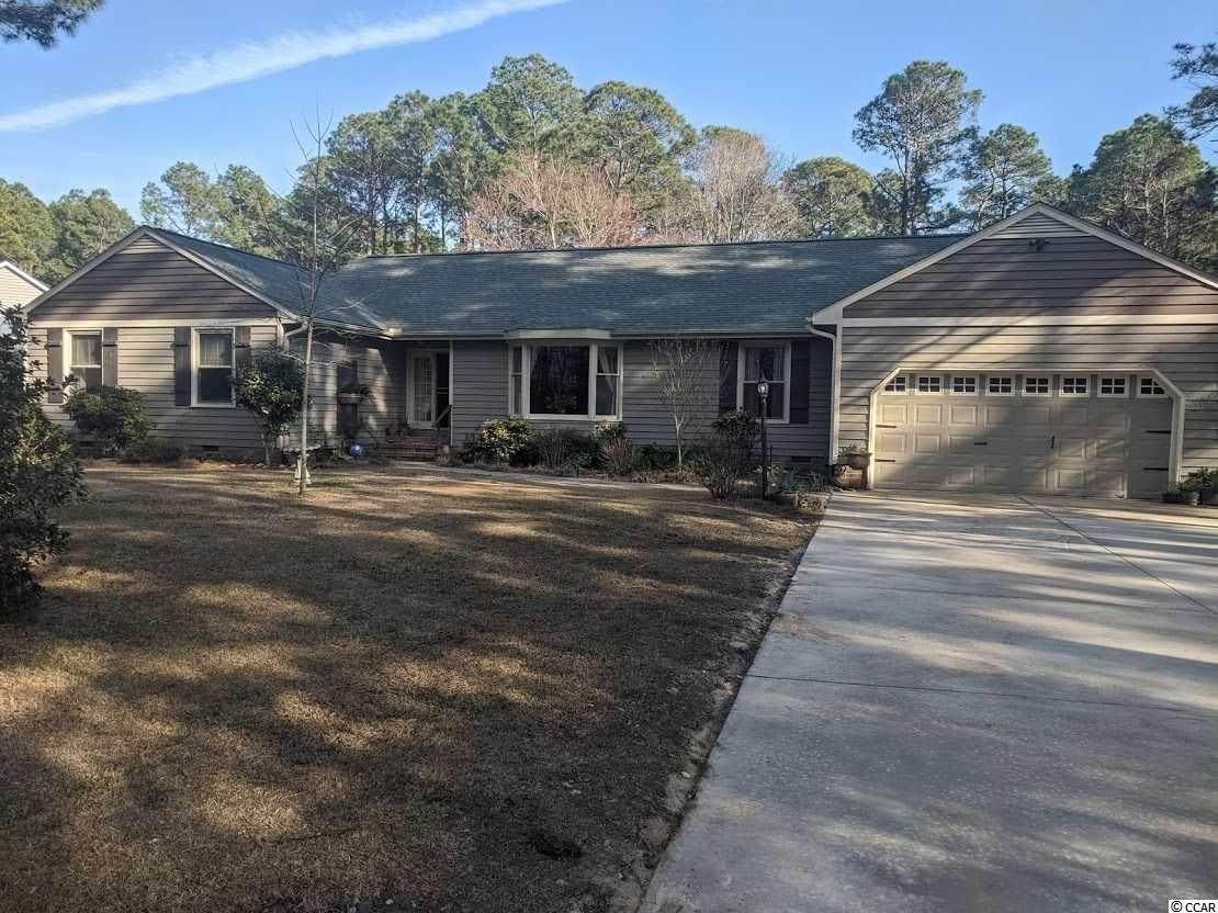 330 Thicket Dr. - Photo 1