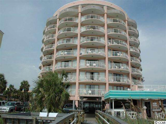 202 70th Ave. N #101, Myrtle Beach, SC 29572 (MLS #2104772) :: Sloan Realty Group