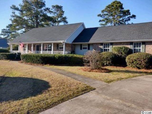 90 Haig Ct., Georgetown, SC 29440 (MLS #2104797) :: Duncan Group Properties