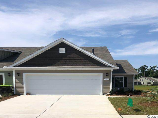1855 Melville Ct., Little River, SC 29566 (MLS #2105432) :: Surfside Realty Company