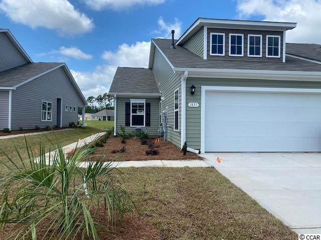 1851 Melville Ct., Little River, SC 29566 (MLS #2105435) :: Surfside Realty Company