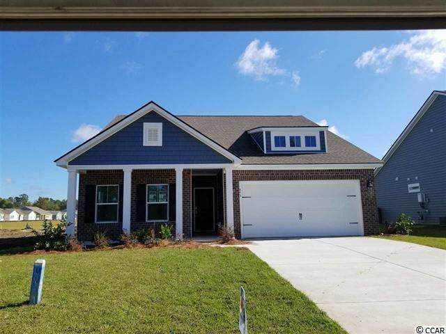 1176 Harbison Circle, Myrtle Beach, SC 29579 (MLS #2107867) :: The Litchfield Company