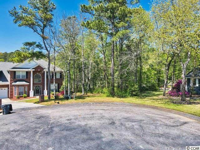 3345 Kings Mill Pl., Little River, SC 29566 (MLS #2108131) :: Duncan Group Properties