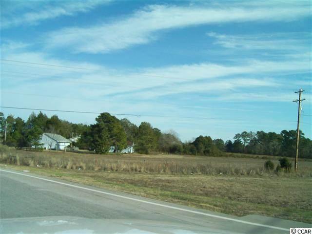 10560 Highway 90, Longs, SC 29568 (MLS #2111561) :: The Litchfield Company