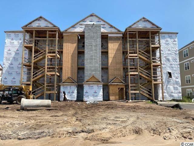 150 Ella Kinley Circle #103, Myrtle Beach, SC 29588 (MLS #2113920) :: BRG Real Estate