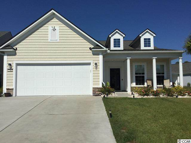 4541 Weekly Dr, Myrtle Beach, SC 29579 (MLS #2123204) :: Sollecito Advantage Group