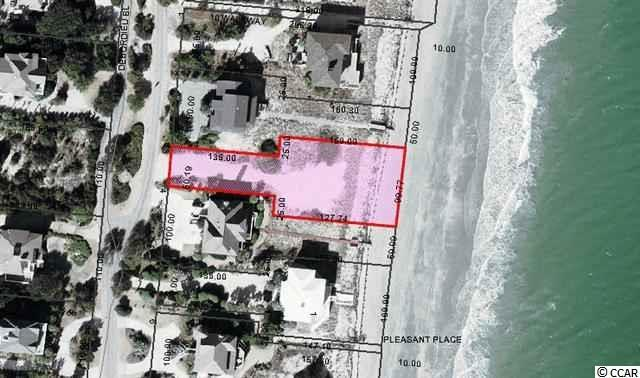 Lot 3 Debordieu Blvd. - Photo 1