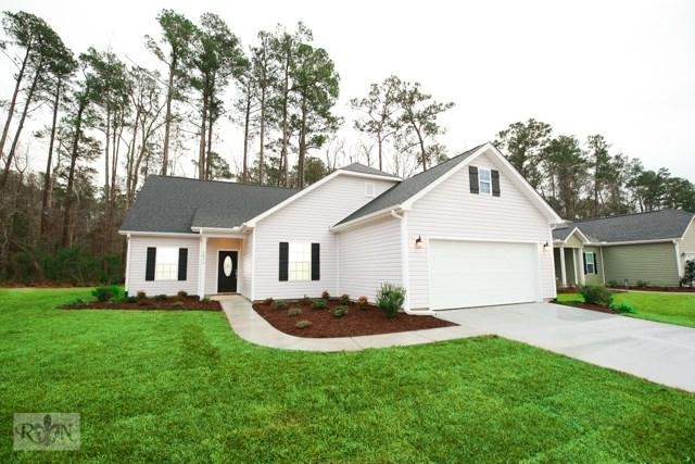 TBB 9 Desert Rose St., Little River, SC 29566 (MLS #1700999) :: The Litchfield Company