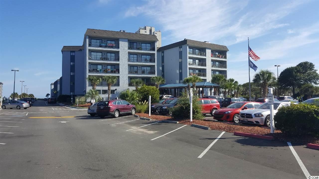 Myrtle Beach Resort Gated Community
