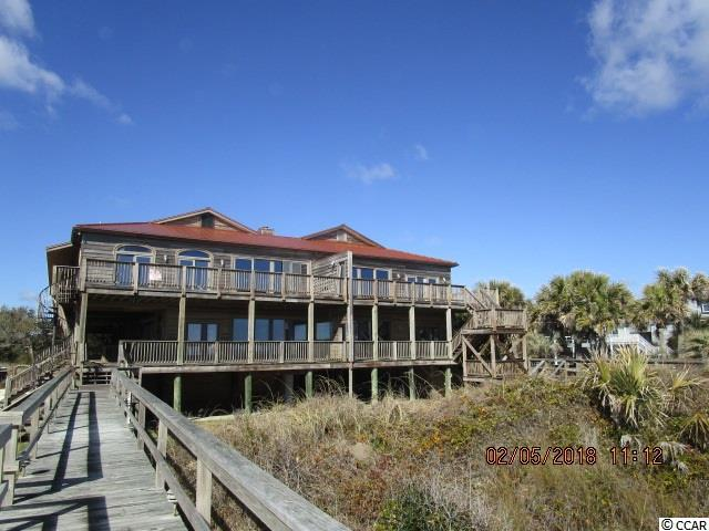 334 Myrtle Ave, Pawleys Island, SC 29585 (MLS #1722320) :: The Litchfield Company