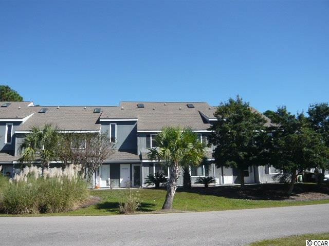 1850 Colony Dr. 2-D, Surfside Beach, SC 29575 (MLS #1722648) :: James W. Smith Real Estate Co.