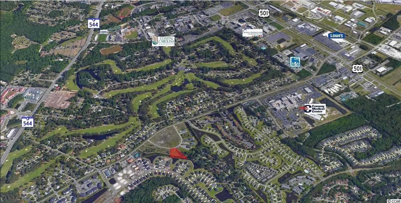 Lot 11 Professional Park Dr. - Photo 1