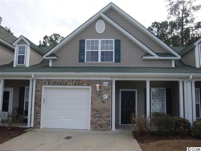 624 Indigo Bunting Ln. C, Murrells Inlet, SC 29576 (MLS #1800015) :: The Trembley Group