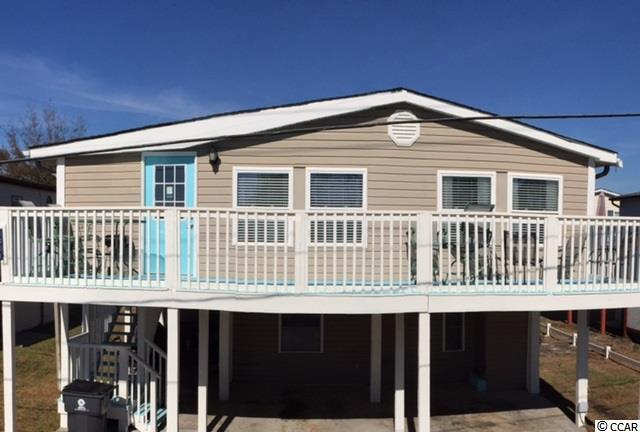 2003 Bittern Drive, Surfside Beach, SC 29575 (MLS #1801018) :: Trading Spaces Realty