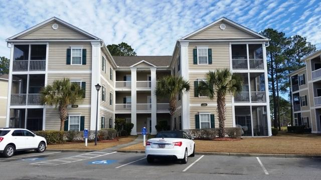 246 Sun Colony Blvd #205, Longs, SC 29568 (MLS #1802925) :: Trading Spaces Realty