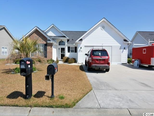 134 Heath Dr., Longs, SC 29568 (MLS #1804178) :: Myrtle Beach Rental Connections