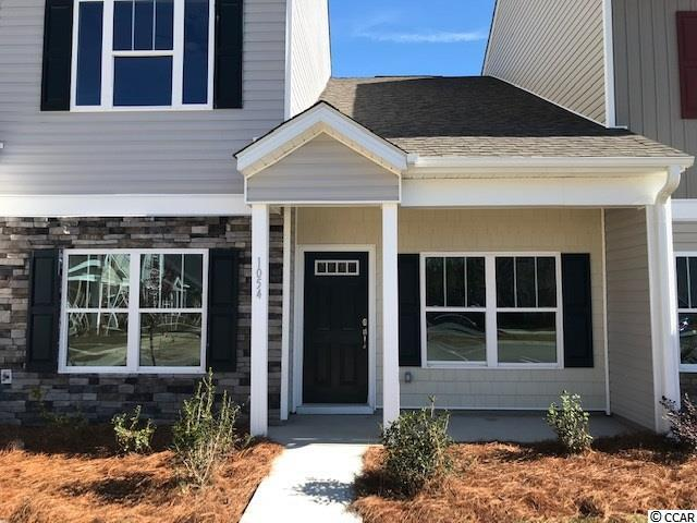1054 Dinger Dr. #1054, Myrtle Beach, SC 29588 (MLS #1804613) :: Jerry Pinkas Real Estate Experts, Inc