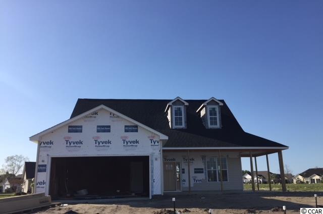 336 Mikita Drive, Surfside Beach, SC 29575 (MLS #1804930) :: The Litchfield Company