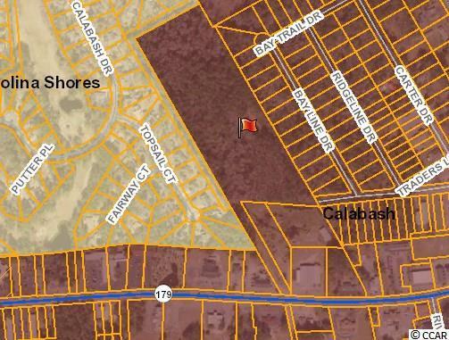 Lot P/O 2 Beach Dr., Calabash, NC 28467 (MLS #1805360) :: The Hoffman Group