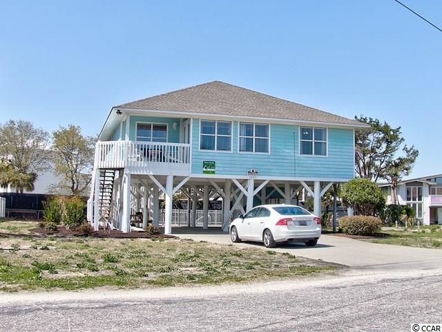 1802 Dolphin Street, Garden City Beach, SC 29576 (MLS #1805541) :: The Litchfield Company