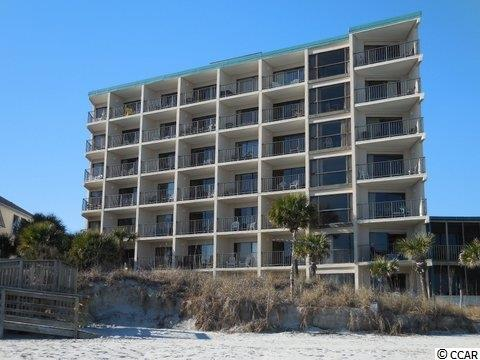 1 Norris Drive #234, Pawleys Island, SC 29585 (MLS #1806521) :: Myrtle Beach Rental Connections