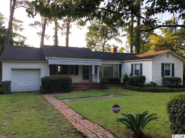 2427 S Bay St., Georgetown, SC 29440 (MLS #1806737) :: The Litchfield Company