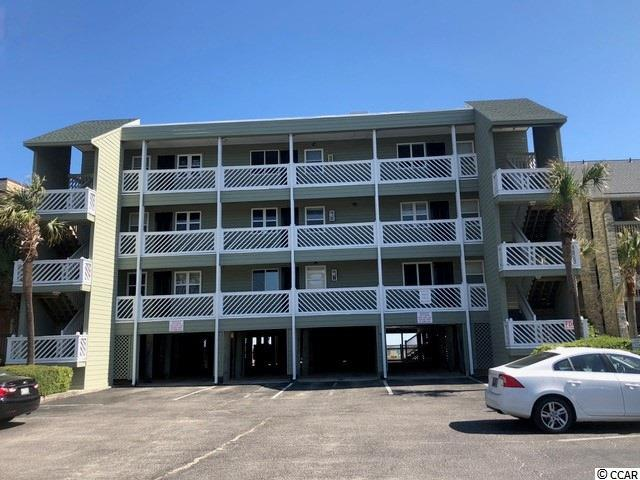 624 N Waccamaw Drive C-3, Garden City Beach, SC 29576 (MLS #1806801) :: The Litchfield Company