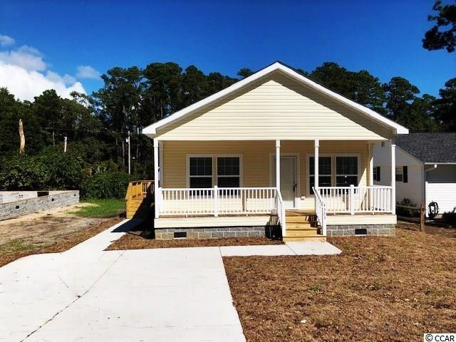 4323 Landing Rd., Little River, SC 29566 (MLS #1808899) :: The Hoffman Group