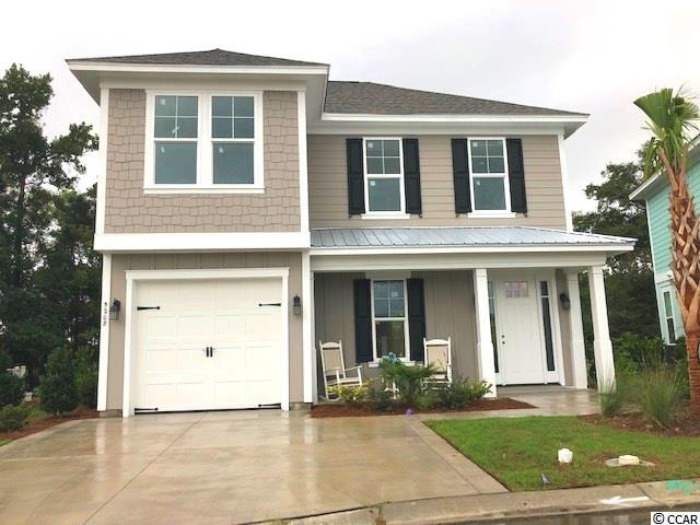 5208 Sea Coral Way, North Myrtle Beach, SC 29582 (MLS #1811392) :: Right Find Homes