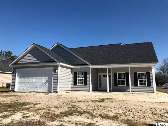 Lot 8 South Oaks Dr., Conway, SC 29527 (MLS #1811735) :: The Hoffman Group