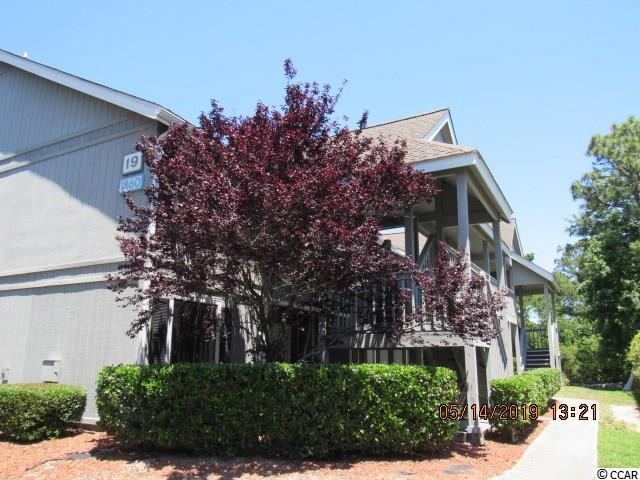 1860 Auburn Ln. Unit 19-D, Surfside Beach, SC 29575 (MLS #1903040) :: The Hoffman Group