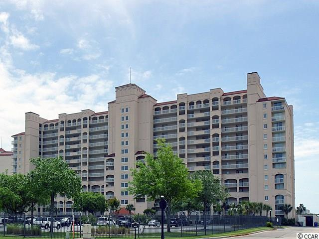 4801 Harbor Pointe Dr. #506, North Myrtle Beach, SC 29582 (MLS #1904189) :: Right Find Homes