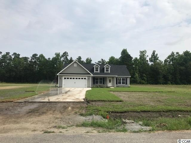 400 Saint John Rd., Galivants Ferry, SC 29544 (MLS #1904805) :: The Litchfield Company