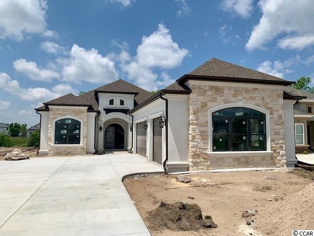 662 Edgecreek Dr., Myrtle Beach, SC 29579 (MLS #1909020) :: Jerry Pinkas Real Estate Experts, Inc