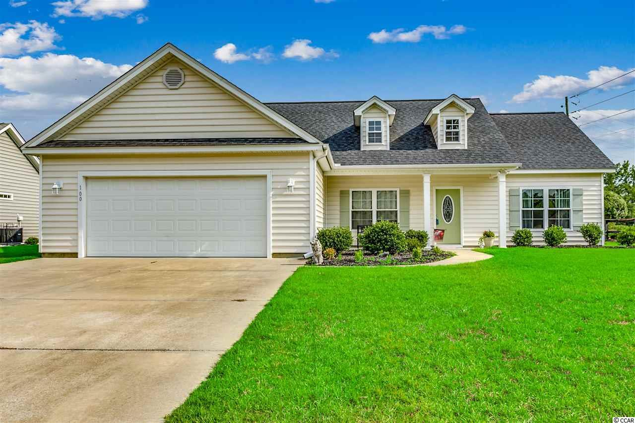 100 Grier Crossing Rd. - Photo 1