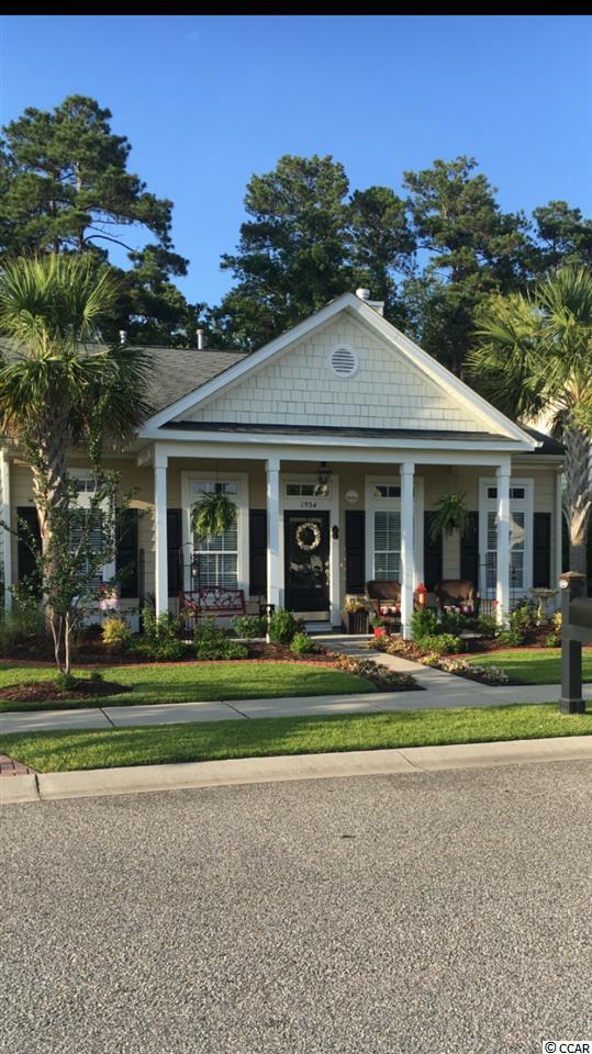 1904 Heritage Loop, Myrtle Beach, SC 29577 (MLS #1915919) :: Right Find Homes