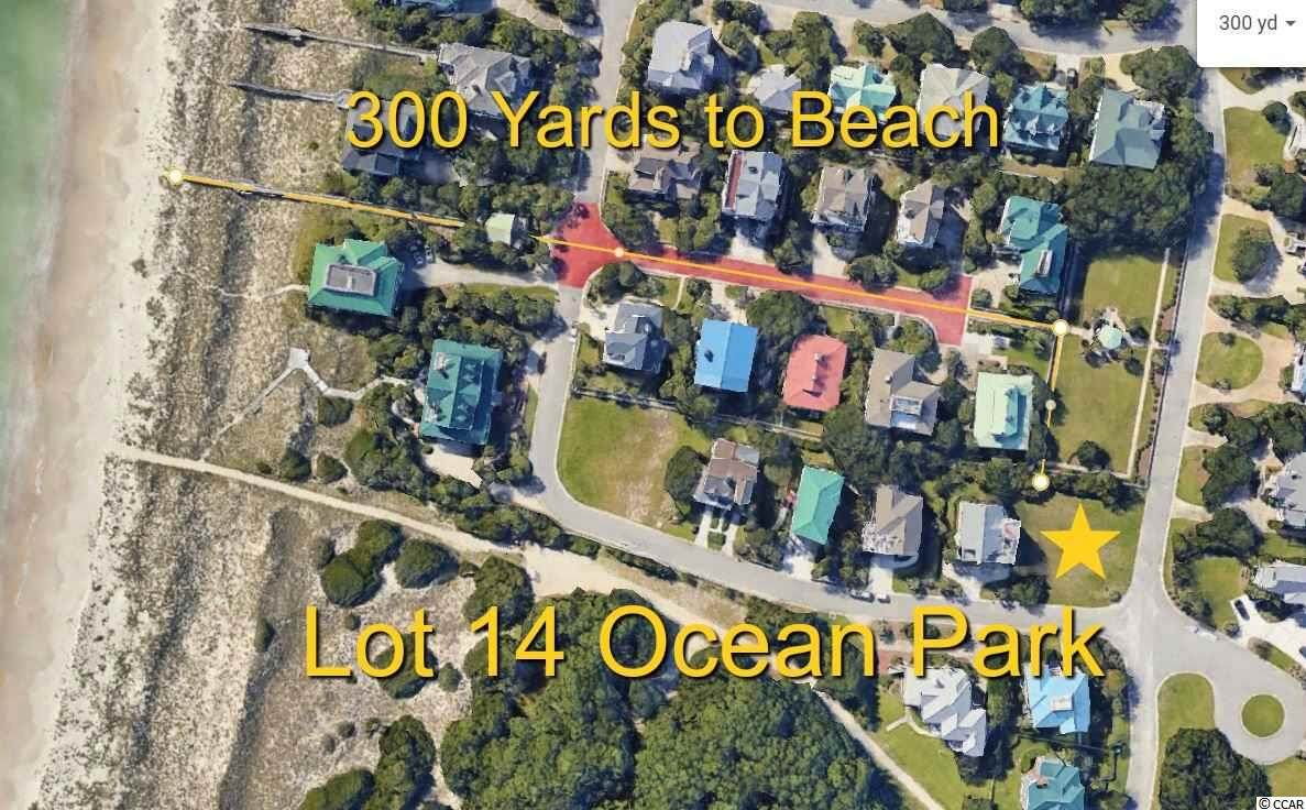 Lot 14 Ocean Park Loop - Photo 1