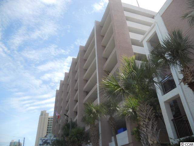7200 N Ocean Blvd. #1057, Myrtle Beach, SC 29572 (MLS #1918632) :: James W. Smith Real Estate Co.