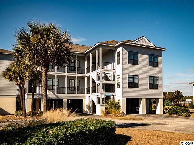 180 Inlet Point Dr. 21B, Pawleys Island, SC 29585 (MLS #1921203) :: James W. Smith Real Estate Co.