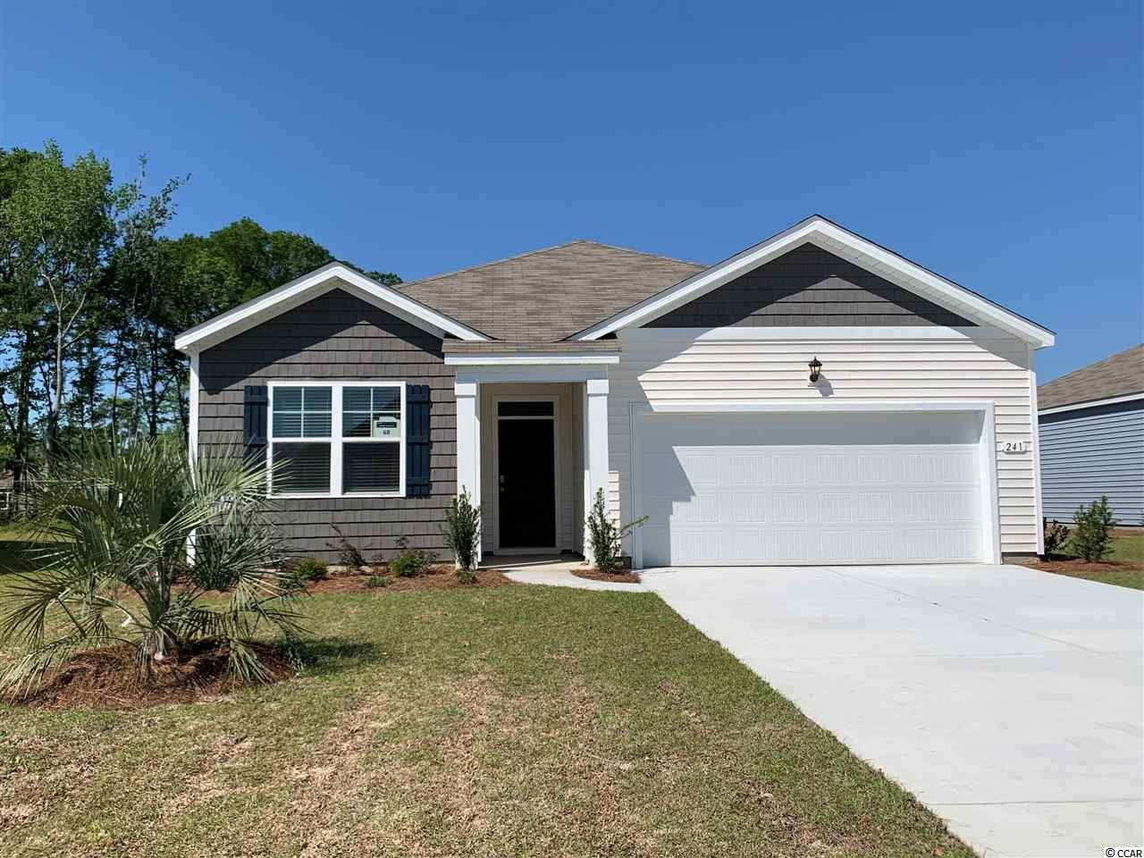 241 Forestbrook Cove Circle - Photo 1