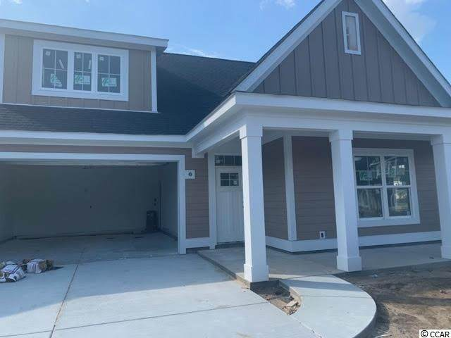 914 Mary Read Dr., North Myrtle Beach, SC 29582 (MLS #1924511) :: James W. Smith Real Estate Co.